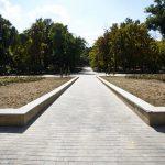 В парке «Алунелул» появится новый фонтан: для выбора дизайна проекта проведут конкурс среди молодых архитекторов