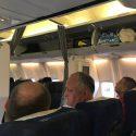 Игорь Додон отправился в Брюссель на борту рейсового самолета в эконом-классе
