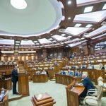 """Додон - ПСРМ и блоку """"АКУМ"""": Не забывайте, что цель возрождения страны важнее любого электорального соревнования"""