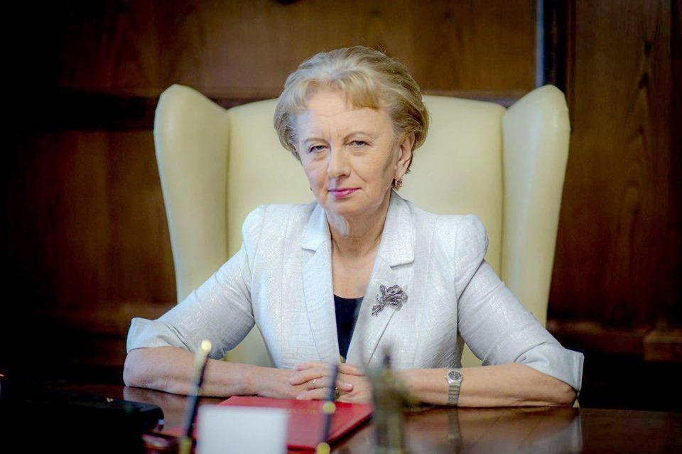 Спикер поздравила граждан с Международным днем демократии