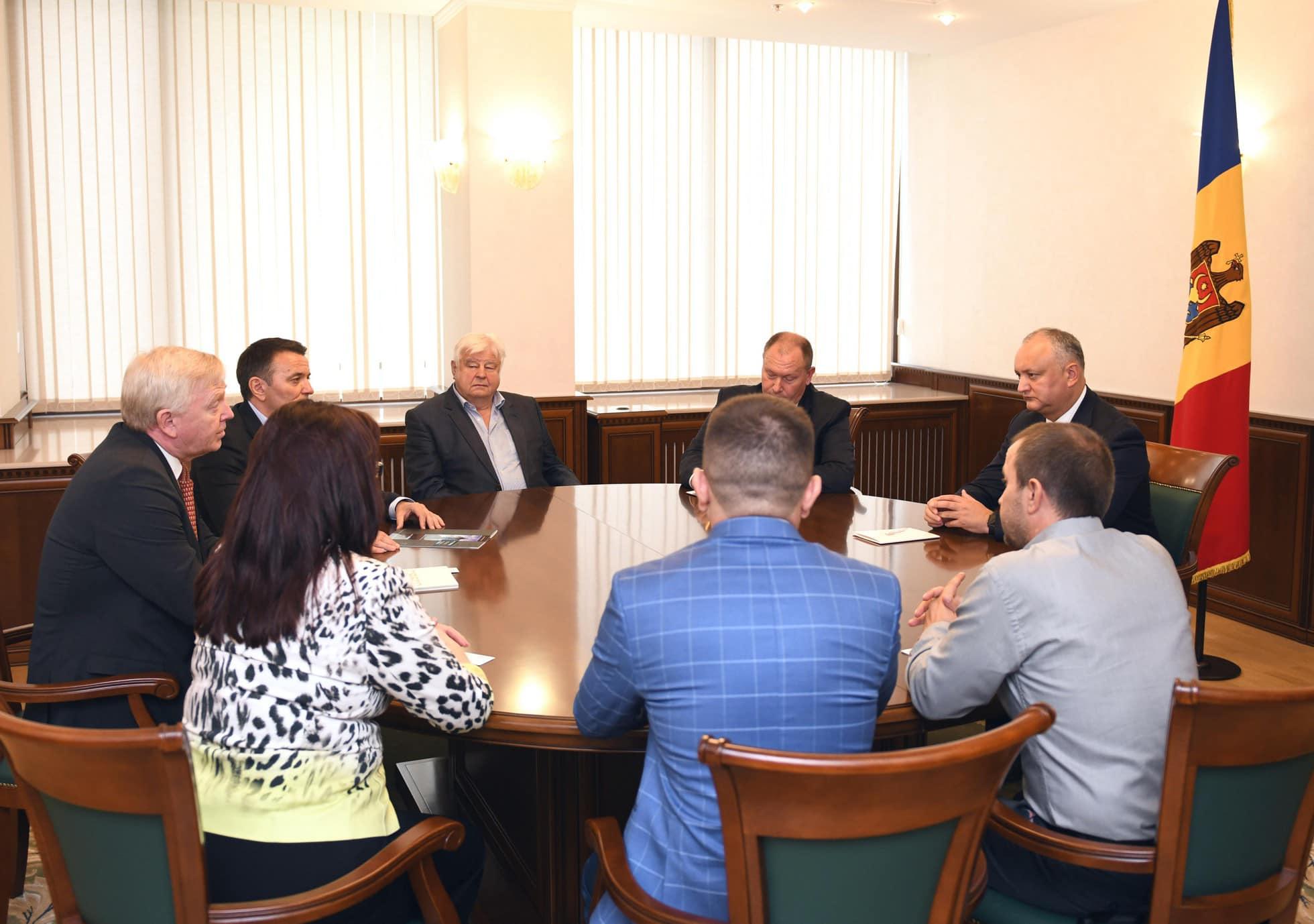 Молдавско-российский экономический форум: в Кишинев начали прибывать первые участники и гости (ФОТО, ВИДЕО)