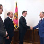 Встреча Додон - Патрушев: Президент выступил за восстановление полноформатного сотрудничества Молдовы и России (ФОТО, ВИДЕО)