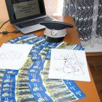 Юным жителям Чадыр-Лунгского района рассказали о правилах безопасности на дорогах (ФОТО)