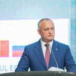Додон: Кишинев ждет гостей из Евразийской экономической комиссии и стран ЕАЭС!