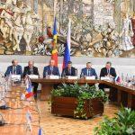 Додон: Первостепенная задача – вернуть объём двусторонней торговли с Россией на уровень до 2014 года (ФОТО, ВИДЕО)