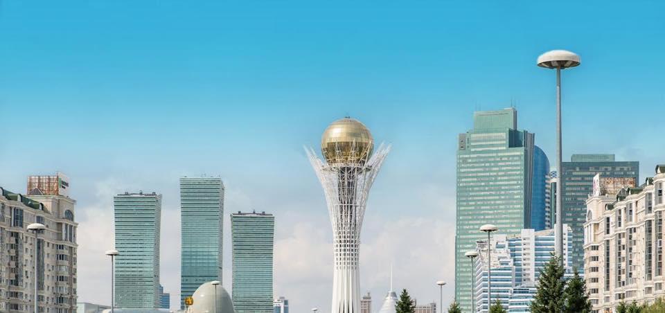 Парламентская делегация во главе с Зинаидой Гречаный участвует в Форуме спикеров евразийских стран