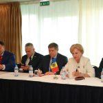 Гречаный: Второй Молдо-российский экономический форум - новое начало в отношениях сотрудничества между РМ и РФ (ФОТО)