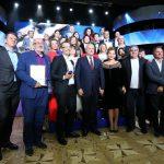 В Кишинёве состоялась церемония закрытия фестиваля «ТЭФИ-Содружество» (ВИДЕО, ФОТО)