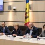 Гречаный: Реформа юстиции должна проводиться исключительно в интересах граждан (ФОТО)