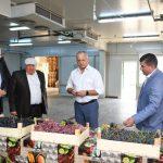 Додон: Администрация президента окажет всю необходимую поддержку местным производителям (ФОТО, ВИДЕО)