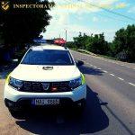 Ситуация на дорогах за выходные: 28 аварий, четверо погибших