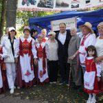 Чебан: Сегодняшний Кишинёв – это результат труда всех этносов (ФОТО)