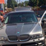 Член преступной группировки «Макена» задержан по делу о шантаже (ВИДЕО)