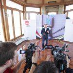 Чебан: Хочу ознакомиться с программами развития Кишинева моих контркандидатов