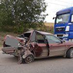 Ситуация на дорогах страны в выходные: 800 случаев нарушения ПДД, 24 аварии, 6 погибших (ФОТО)