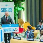 Президент рассказал участникам политического форума в Нью-Йорке о ситуации в Молдове (ФОТО, ВИДЕО)