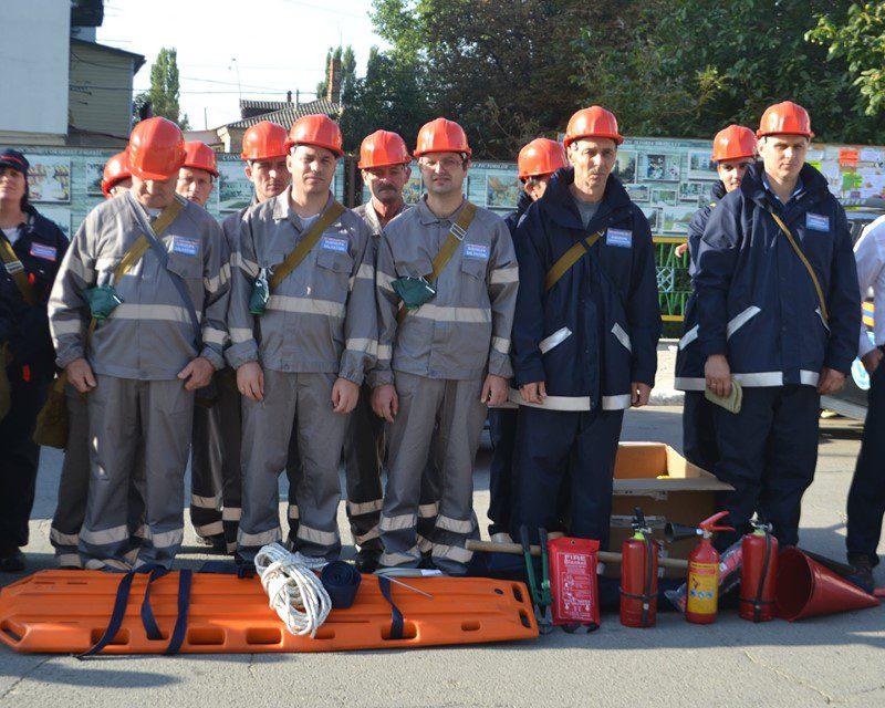 ГИЧС: масштабные учения по гражданской защите прошли в Фалештах (ФОТО)