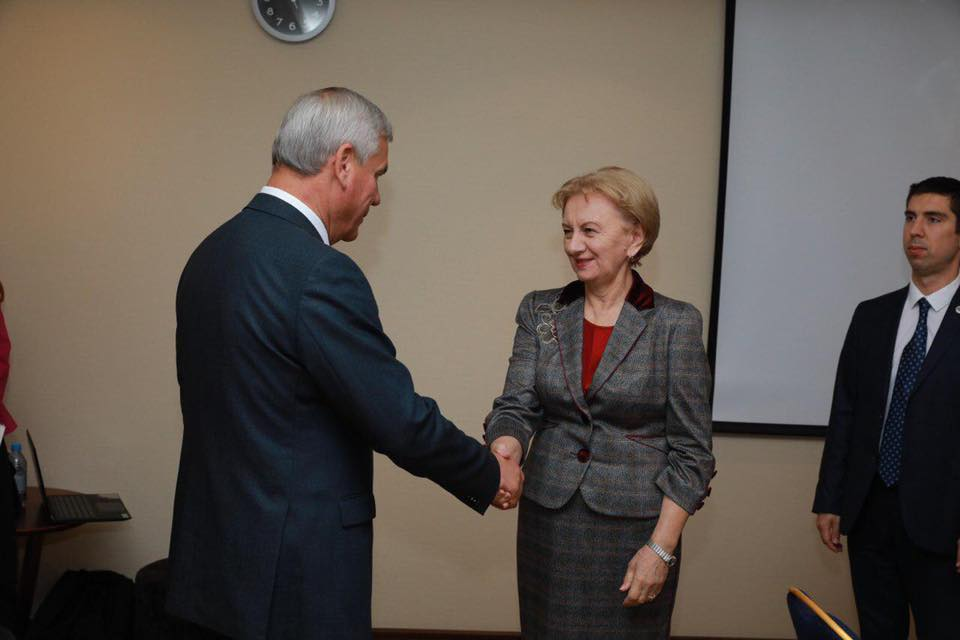 Гречаный: Молдова заинтересована в открытом, конструктивном и прагматичном диалоге со всеми внешними партнерами
