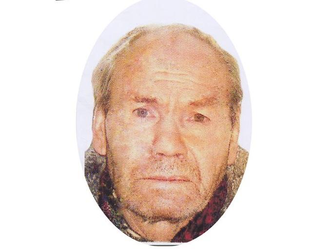 В столице разыскивают страдающего потерей памяти пожилого мужчину