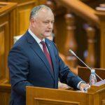 Почему атакуют Игоря Додона? Ответ Богдана Цырди