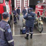300 спасателей поднялись по учебной тревоге на юге и в центре страны (ФОТО, ВИДЕО)