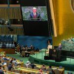 Игорь Додон выступит на Генеральной ассамблее ООН