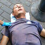 Гражданин Молдовы найден без сознания в Израиле: в Интернете разыскивают его родственников