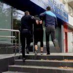 Вынес из офиса телефон и сумку: юного рецидивиста задержала столичная полиция (ВИДЕО)
