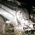 """В Тирасполе водитель Nissan сбил школьницу на """"зебре"""""""