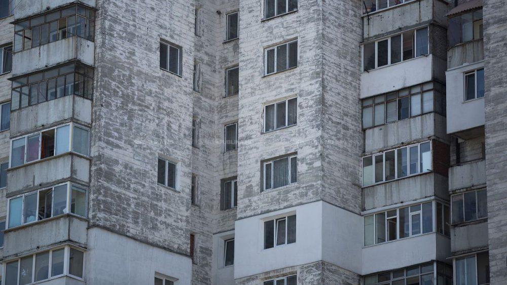 Нуждаются в капремонте: большинство аварийных зданий в Кишинёве находятся в секторе Центр