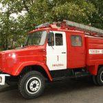 Пожар в Днестровске: в доме семьи с двумя детьми взорвался светильник