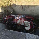 Молдаванин-мотоциклист погиб в ДТП в Румынии