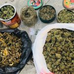 """Наркобизнес в Криулянах: 5 кг """"запрещёнки"""" нашли в доме мужчины"""