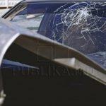 Смертельное ДТП в Рышканах: водитель и пассажир скончались
