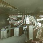 """Поезд """"Кишинёв-Яссы"""": в вентиляционной трубе были спрятаны контрабандные сигареты (ФОТО)"""