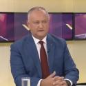 Додон: На заседании Молдо-российской межправкомиссии в Кишиневе будут присутствовать и представители Приднестровья (ВИДЕО)