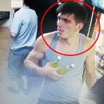 Напал на прохожего и ограбил: в Кишинёве разыскивают преступника (ВИДЕО)