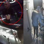 Полиция разыскивает подозреваемых в краже кошелька и велосипедов (ВИДЕО)