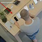 Кража Iphone 8 может обернуться для ранее судимого жителя столицы новым тюремным сроком (ВИДЕО)