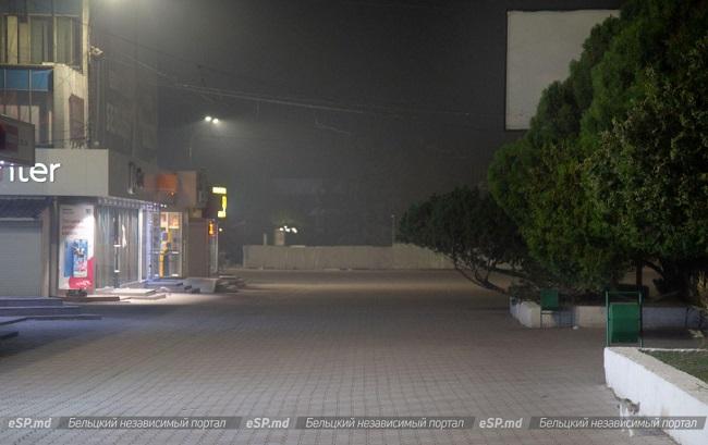 Жители Бельц задыхаются от дыма тлеющего мусорного полигона: прокуратура инициировала расследование