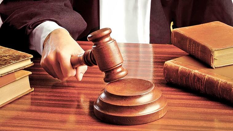 Прокурора из Окницы отправят на скамью подсудимых за подпись, поставленную вместо обвиняемого