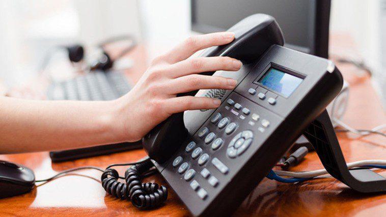 НАРЭКИТ: количество абонентов услуг фиксированной телефонии едва превышает 1 миллион