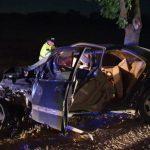 Пять человек госпитализированы после аварии в Криулянах: водитель был пьяным (ФОТО)