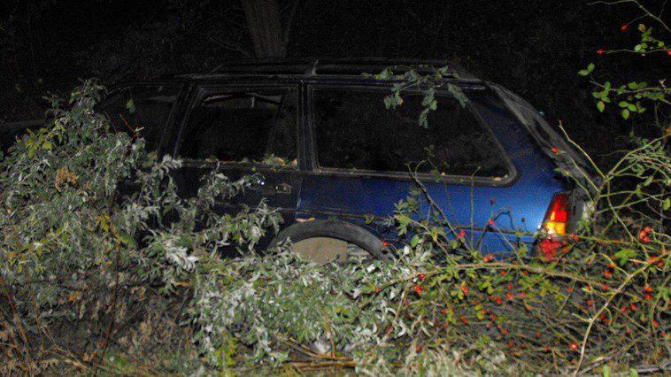 После жуткой аварии в Резине 18-летний парень скончался, ещё трое доставлены в реанимацию (ФОТО)