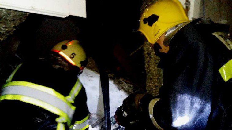 Пьяный житель Фалешт устроил утечку газа в доме, чтобы свести счёты с жизнью