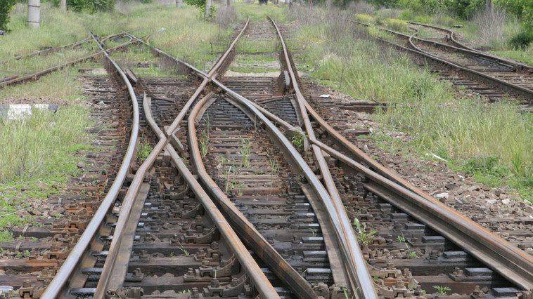 Жителя Кагула сбил поезд: пострадавший скончался