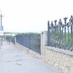"""По инициативе социалистов в парке """"Дендрарий"""" откроется новый вход (ФОТО)"""