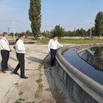 Примэрия: Станция очистки сточных вод работает в нормальном режиме