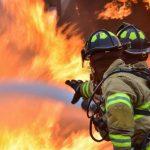 Трагедия в Бричанах: 53-летний мужчина погиб при пожаре в собственном доме