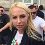 Марину Таубер поместили под домашний арест на 30 суток
